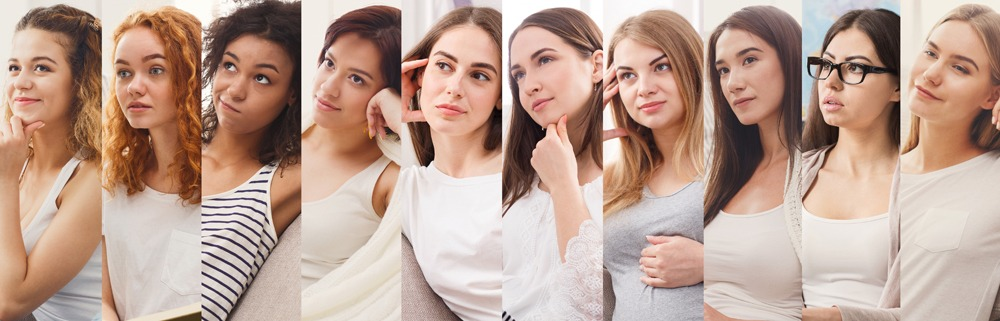 Was junge Frauen wollen