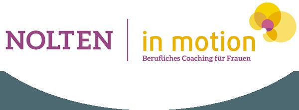Berufliches Coaching für Frauen Logo