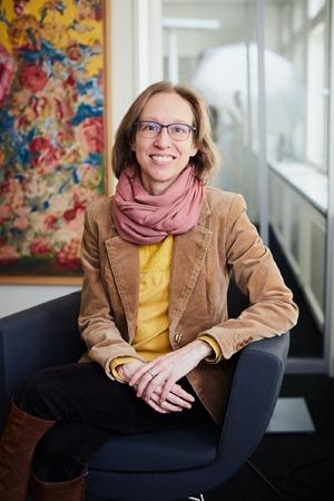 Birte Biebuyck, Coaching für Frauen Berlin