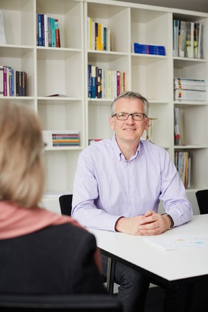 Andreas Nolten, Coaching für Frauen Berlin