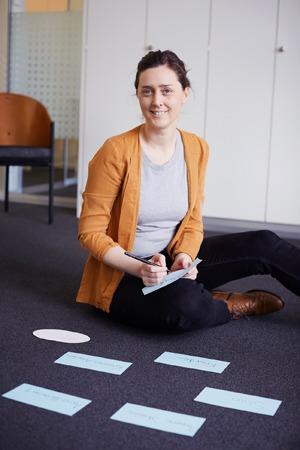 Julia Droege, Coaching für Frauen Berlin