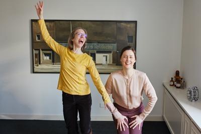 Coaching für Frauen Berlin